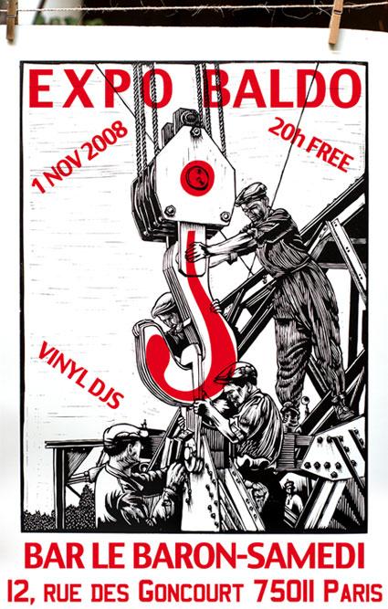 Prochaines soirées Poster-expo-b-s-web